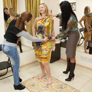 Ателье по пошиву одежды Якшур-Бодьи