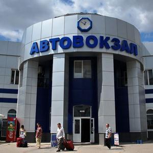 Автовокзалы Якшур-Бодьи