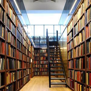 Библиотеки Якшур-Бодьи