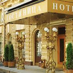 Гостиницы Якшур-Бодьи