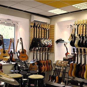 Музыкальные магазины Якшур-Бодьи