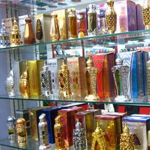 Парфюмерные магазины Якшур-Бодьи