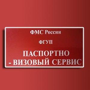 Паспортно-визовые службы Якшур-Бодьи