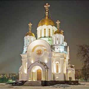 Религиозные учреждения Якшур-Бодьи