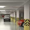 Автостоянки, паркинги в Якшур-Бодье