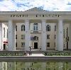 Дворцы и дома культуры в Якшур-Бодье