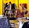 Магазины одежды и обуви в Якшур-Бодье