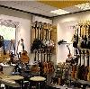 Музыкальные магазины в Якшур-Бодье