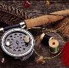 Охотничьи и рыболовные магазины в Якшур-Бодье