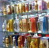 Парфюмерные магазины в Якшур-Бодье