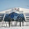 Спортивные комплексы в Якшур-Бодье