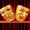 Театры в Якшур-Бодье