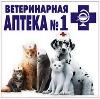 Ветеринарные аптеки в Якшур-Бодье