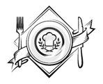 Золотой шар - иконка «ресторан» в Якшур-Бодье