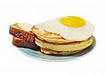 Серебряный Шар, Развлекательный центр - иконка «завтрак» в Якшур-Бодье